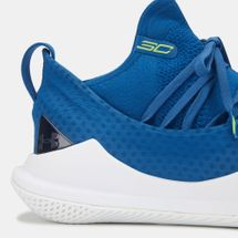 Under Armour Curry 5 Basketball Shoe, 1381847