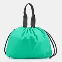 Under Armour Favorite Graphic Tote Bag - Green, 1285611