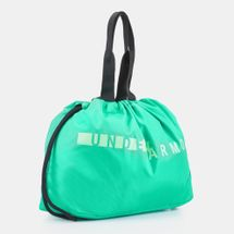 Under Armour Favorite Graphic Tote Bag - Green, 1285612