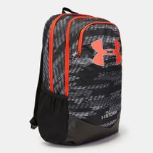 Under Armour Kids' Storm Scrimmage Backpack - Black, 1226443