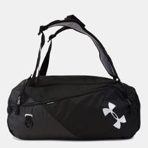 Under Armour Storm Contain 4.0 Backpack Duffle - Black, 1226469