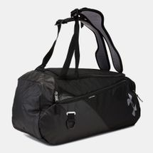 Under Armour Storm Contain 4.0 Backpack Duffle - Black, 1226471