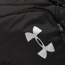 Under Armour Storm Contain 4.0 Backpack Duffle - Black, 1226472