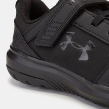 Under Armour Kids' Unlimited UFM SYN Shoe (Pre School), 1253114
