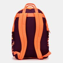 Under Armour Kids' Favourite 3.0 Backpack - Orange, 1252555