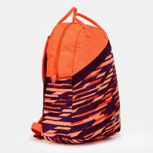 Under Armour Kids' Favourite 3.0 Backpack - Orange, 1252556