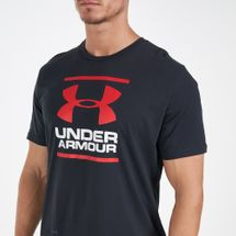 Under Armour Men's GL Foundation T-Shirt, 2098825