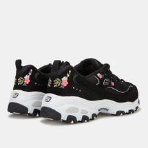 Skechers Women's D'Lites Bright Blossoms Shoe, 1625773