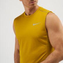 Nike Miler Tech Sleeveless T-Shirt, 1283600