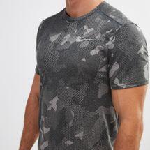 Nike Breathe Tailwind Rise 365 T-Shirt, 1169053