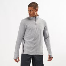 Nike Therma Sphere Element Half-Zipper T-Shirt