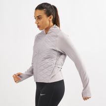 Nike AeroLayer Running Jacket