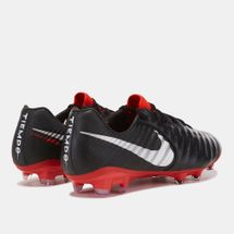 Nike Tiempo Legend VII Elite Firm Ground Football Shoe, 1212995
