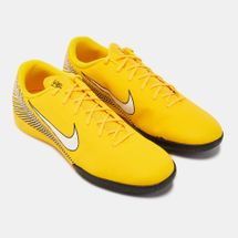 Nike Mercurial VaporX 12 Neymar Academy Indoor/Court Football Shoe, 1228952