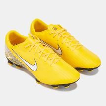 Nike Mercurial Neymar Jr. Vapor 12 Firm Ground Football Shoe, 1194827