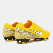 Nike Mercurial Neymar Jr. Vapor 12 Firm Ground Football Shoe, 1194828