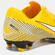 Nike Mercurial Neymar Jr. Vapor 12 Firm Ground Football Shoe, 1194830