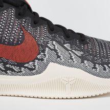 Nike Mamba Rage Shoe, 1240991