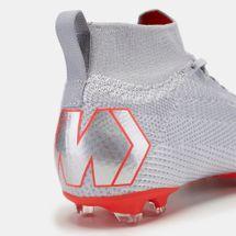 Nike Kids' Mercurial Superfly 360 Elite Firm Ground Football Shoe, 1213002