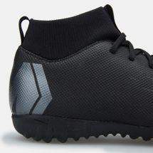 حذاء سوبرفلاي 6 اكاديمي لملاعب العشب الصناعي من نايك للاطفال, 1655309