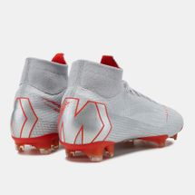Nike Mercurial Superfly 360 Elite Firm Ground Football Shoe, 1224298