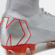 Nike Mercurial Superfly 360 Elite Firm Ground Football Shoe, 1224300