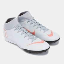 Nike MercurialX Superfly 6 Academy Turf Ground Football Shoe, 1194756
