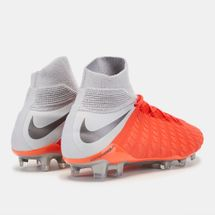 Nike Hypervenom III Elite DF Firm Ground Football Shoe, 1208704