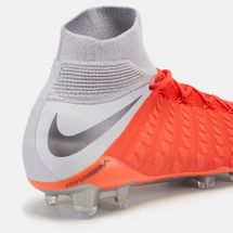 Nike Hypervenom III Elite DF Firm Ground Football Shoe, 1208706