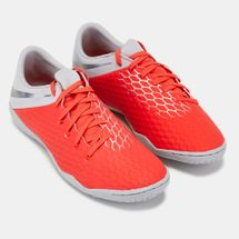 Nike Hypervenom PhantomX 3 Academy Indoor Court Football Shoe, 1222523