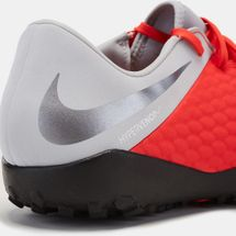 Nike Hypervenom PhantomX 3 Academy Turf Football Shoe, 1222531