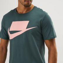 Nike Sportswear Innovation Logo T-Shirt, 1274586