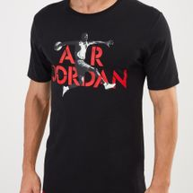 Jordan Sportswear Air Jordan Stencil T-Shirt, 1239554