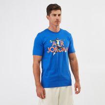 Jordan Sportswear Air Jordan Stencil T-shirt