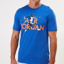 Jordan Sportswear Air Jordan Stencil T-shirt, 1208363