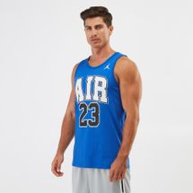 Jordan Sportswear Air Jordan 23 Tank Top Blue