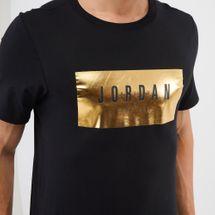 Jordan Sportswear Alt-Hem Foil T-Shirt, 1238344