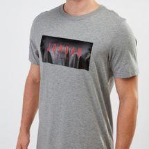 Jordan Sportswear Alt-Hem Foil T-Shirt, 1200973