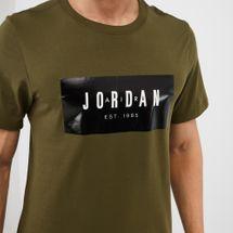 Jordan Sportswear Alternate Hem T-Shirt, 1239638