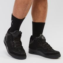 Jordan Courtside 23 Shoe Black