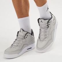 Jordan Courtside 23 Shoe Grey