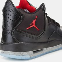 Jordan Kids' Courtside 23 Basketball Shoe (Older Kids), 1234796