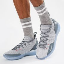 Nike Zoom KD 11 Shoe Grey