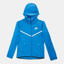 Nike Kids' Sportswear Full-Zip Hoodie