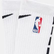 Nike Elite NBA Crew Basketball Socks, 1372222