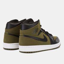 Jordan Air Jordan 1 Mid Shoe, 1342712