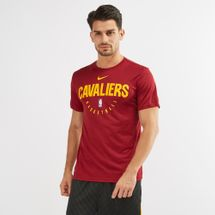 Nike NBA Cleveland Cavaliers Dri-FIT Practice T-Shirt