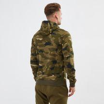 Nike Sportswear Club Fleece Camo Hoodie, 1194800