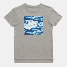 Nike Kids' Sportswear Camo T-Shirt (Older Kids)