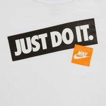 Nike Kids' Sportswear Anniversary Just Do It T-Shirt (Older Kids), 1158508